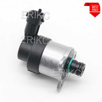ERIKC Auto Parts Fuel Oil Pressure Regulator Valve 0928400742 Metering Solenoid Valve 0 928 400 742|regulator fuel pump|fuel pump regulator|valve meter -