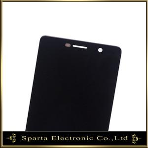 Image 3 - สำหรับ Nokia 7 Plus จอแสดงผล LCD หน้าจอสัมผัสเปลี่ยน LCD สำหรับ Nokia E7 PLUS TA 1062 TA 1046 TA 1055 LCD