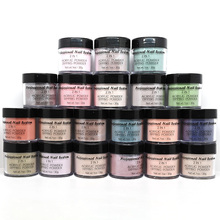 20Jars/lot 30g-1oz Color Acrylic Powder Bundle (For a limited time only super sale, normal retail Price 58.50)