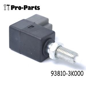 Image 2 - Car Stop Brake Light Lamp Switch for KIA Hyundai Coupe 2001 2009 93810 3K000 4Pin New