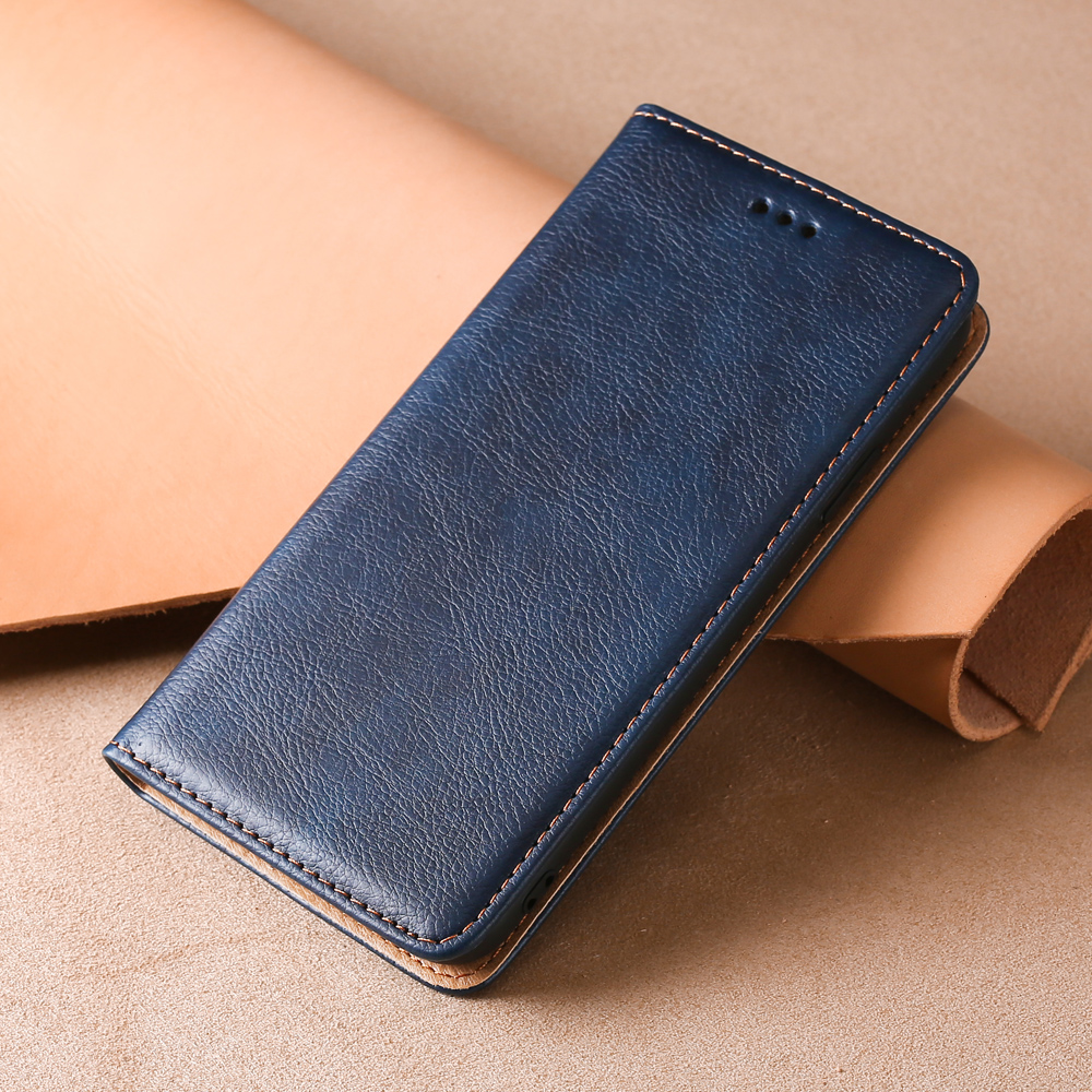 Flip Leather Case for <font><b>Huawei</b></font> Y5 Prime 2018 <font><b>DRA</b></font>-LX2 L01DRA-LX2/ DUA-LX2/ DUA-<font><b>L21</b></font> Wallet Phone Cover Case for Y5 2018 Book Coque image