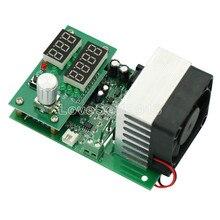 1PCS 9.99A 60W 30V กระแสไฟฟ้าอิเล็กทรอนิกส์โหลด Discharge แบตเตอรี่เครื่องทดสอบความจุ
