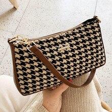 bolsa feminina Women Bag Vintage Mini Shoulder bag Retro Pu