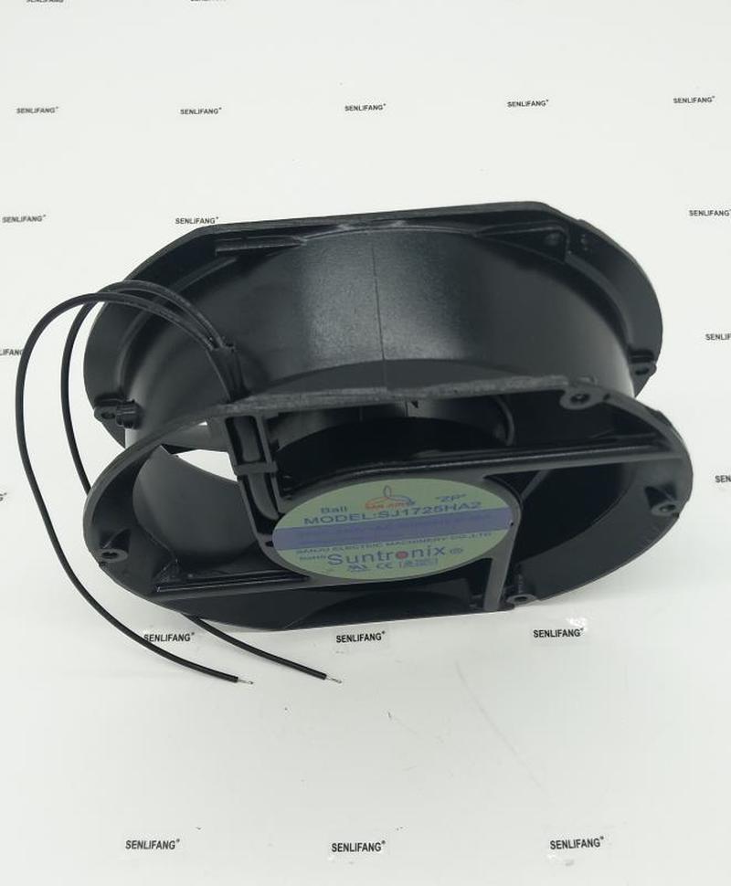 SJ1725HA2 172*150*51mm 220V Ellipse Axial Fan