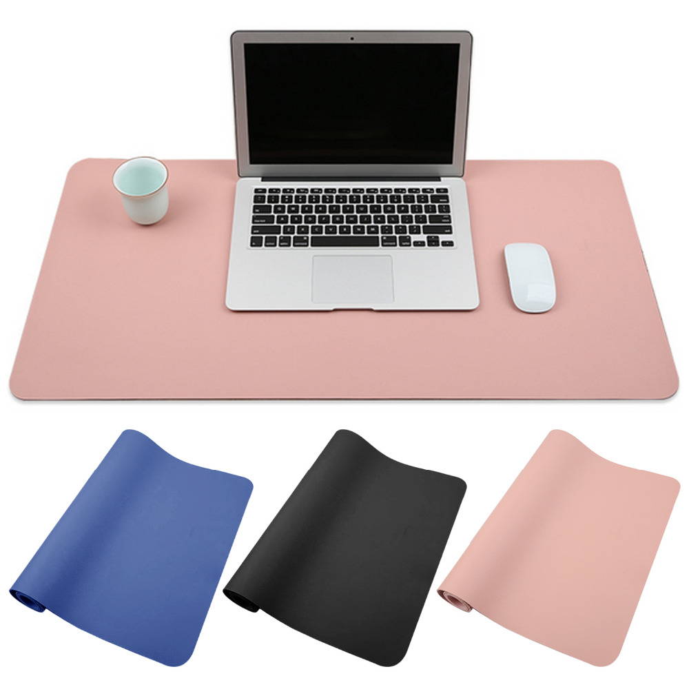 Desktop Mouse Pad Rubber Computer Notebook Gaming Mouse Mat Anti-slip Laptop Mousepad Style Mouse Pad