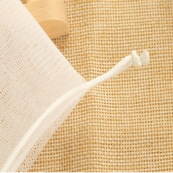 10pcs Bathroom Accessories  Body Cleansing Nets Soap Foaming Net Cleanser Bath Washing Tools Bubble Helper Mesh Hanging Bags