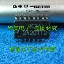 Подлинный блок питания с ЖК-дисплеем, 5 шт., 2 a20112 R2A20112