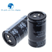 Condensateur Farad 1//2//6//10x Noir 2,7 V 500 F 35 x 60 mm Super 2,7 V 500 F Condensateur Super Condensateur 2,7 V 500 F Ultra Noir