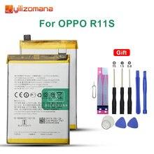 Сменный аккумулятор yilizomana blp643 большой емкости 3205 мАч