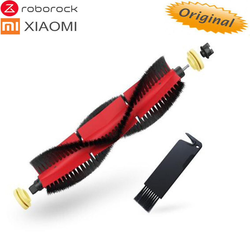 Xiaomi/Roborock 2019 New Detachable Main Brush,Cleaning Tool,Main Roll Brush For Mijia/Roborock Robotic Vacuum Cleaner T60 T61
