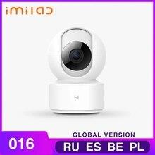 Global Version IMILAB IP Camera  Surveillance Camera Smart Home Security Camera Wireless Wifi Camera Outdoor Vedio CCTV Camera