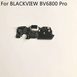 """Image 1 - Nowa wtyczka USB do ładowania BLACKVIEW BV6800 Pro MT6750T octa core 5.7 """"FHD 2160x1080 telefon komórkowy"""