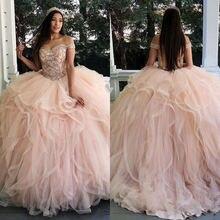 2020 сексуальные многоярусные платья с оборками светильник розового