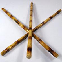 Catazer 1 paio di bastoncini per arti marziali bastoncini di Kali bastoncini di legno Wing Chun bastoncini di Kung Fu Bo bastoncini di Kali bastoncini filippine