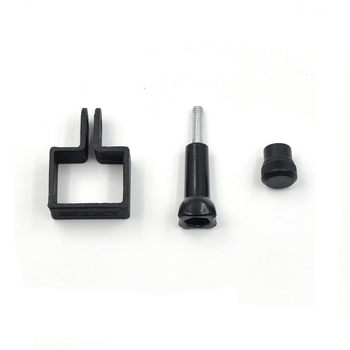 Silicone Expansion Frame Bracket Kit for...