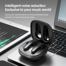 Nieuwe Bluetooth Draadloze 5 0 Hoofdtelefoon Met Mic Sport IPX5 Waterdichte Tws Bluetooth Oortelefoon 9D Draadloze Headsets Oordopjes Telefoon cheap CHUYONG In-Ear Dynamische Cn (Oorsprong) wireless 120dB voor internet bar hoofdtelefoon monitor voor video game gemeenschappelijke hoofdtelefoon
