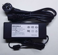 AC Adapter fit 5 PIN    AK AKII Technology A25F2 02MI ( 5V+1|Instrument Parts & Accessories| |  -