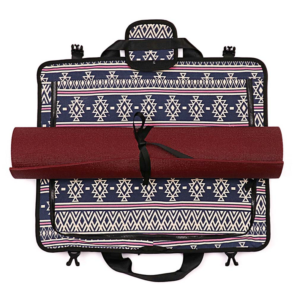 yoga mat bag (10)
