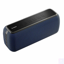 XDOBO X8 60W Bluetooth Speaker Super Bass Column Full Range Stereo Boombox Big Power Portable Subwoofer IPx5 Waterproof Soundbar