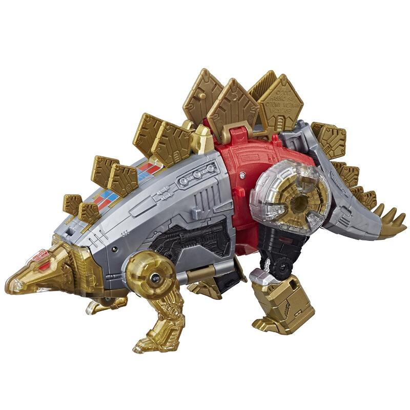 Image 2 - 1Pcs Power of the Prime Grimlock Swoop Slug Action Figure Classic Toys For Boys Children Gift Without Retail BoxAction & Toy Figures   -