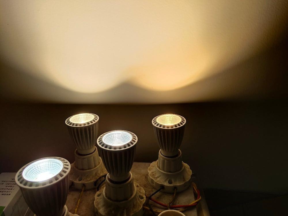 CRI RA 95+ 7W-COB LED-7