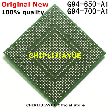 100% New G94-650-A1 G94-700-A1 IC chips BGA Chipset фото