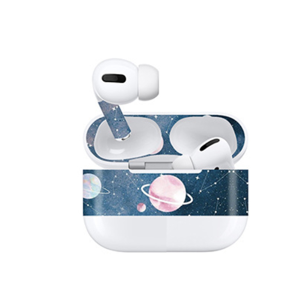 Camouflage Color Dust Guard for AirPods Pro 42