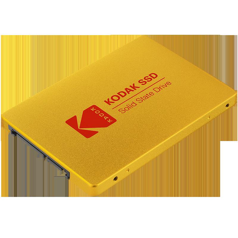 Kodak Internal Solid State Disk SSD HDD Hard Disk HD 120GB 240GB X100 480GB 960GB 2.5 Inch SATA III For Laptop Desktop PC TLC