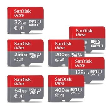 100% genuine Class 10 High Speed bulk memory card 64gb microsd 32 gb tf card 8gb 16gb memorias sandisk micro sd Card 128gb 32g