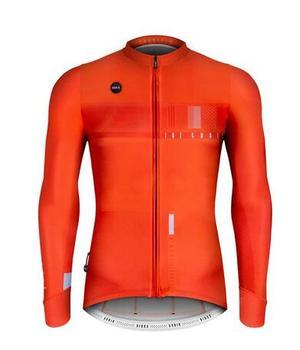 2019 di alta QUALITÀ classico panno morbido termico a manica lunga pullover di riciclaggio di inverno termico jersey Ropa ciclismo vestiti della bicicletta della STRADA