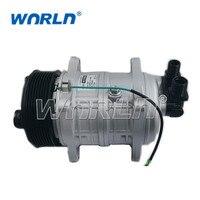 Compressor para o Caminhão TM16 8PK 24V Ac universal