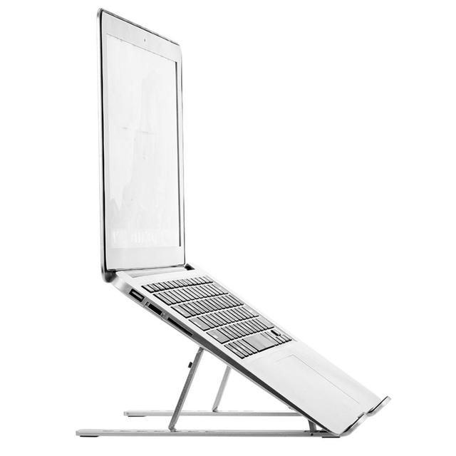 Business Office Furniture Laptop Desk Laptop Table Stand With Adjustable Folding
