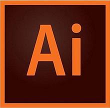 Software illustrator   software de design gráfico vetorial   computador/mac plataforma: mac os sierra 10.12, windows