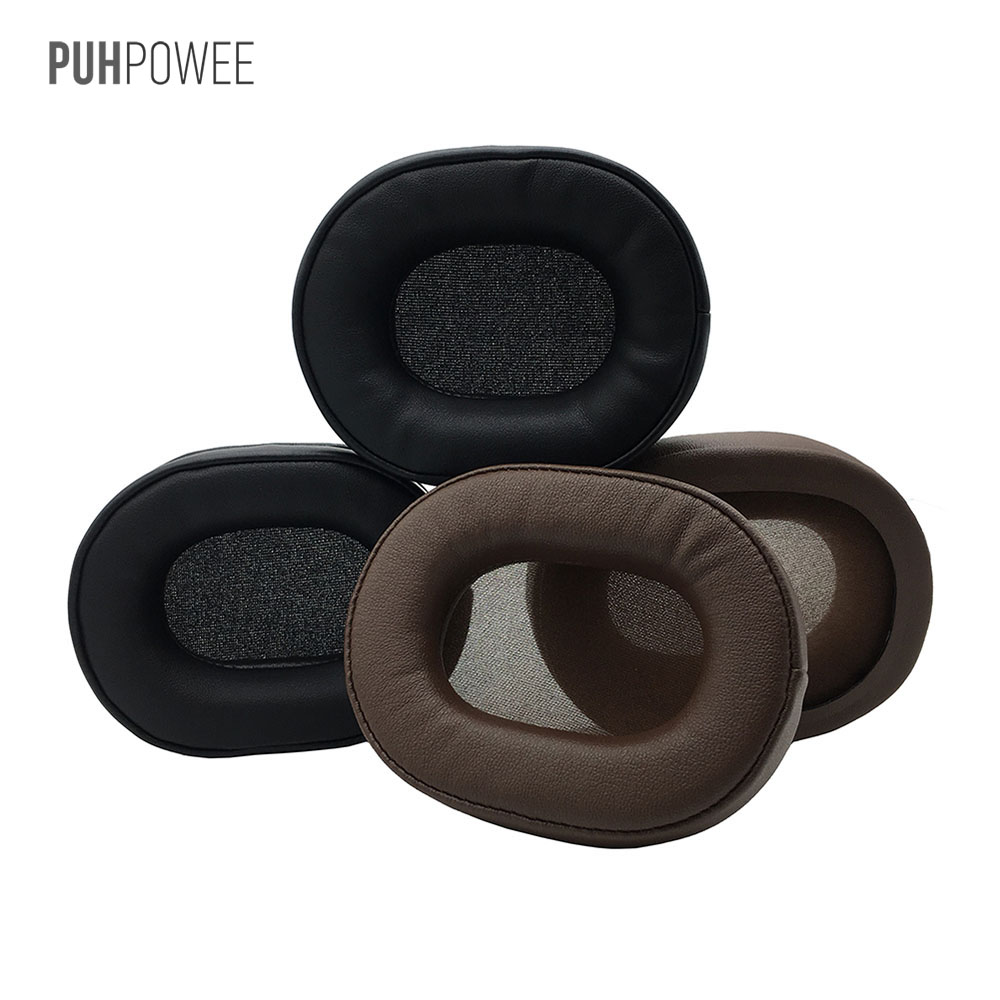PUHPOWEE Replacement Earpads for SteelSeries Arctis Pro Gaming Headphones Cushion Cover Pillow Headset