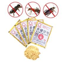 Bait Repellent Drug Cockroach Insecticide Anti-Bugs-Powder Killing Trap Garden-Supplies