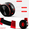 NDJU Wireless Headphones Bluetooth Earphone Bluetooth Headset Foldable Adjustable Handsfree Headset with MIC for mobile phone promo