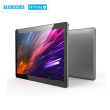 Alldocube C5 (C11) android 4G LTE Tablet 2GB RAM 32GB ROM 9.6 inch 800*1280 IPS MTK6737 Tablet PC android 7.0(China)