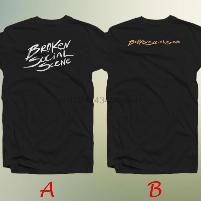 Nouveau Bachman-Turner Overdrive Rock Band Logo Hommes t-shirt noir taille S à 3XL