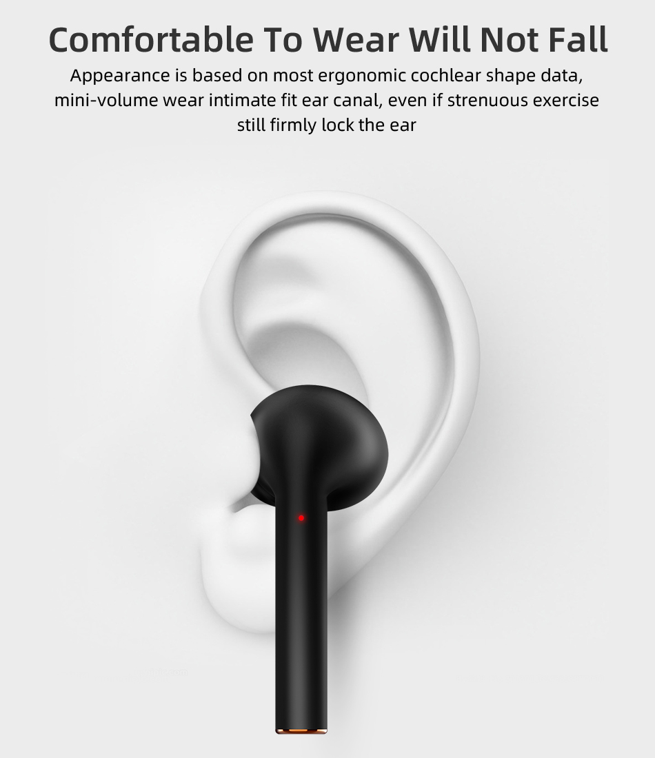 J3 Tws Bluetooth Earphones