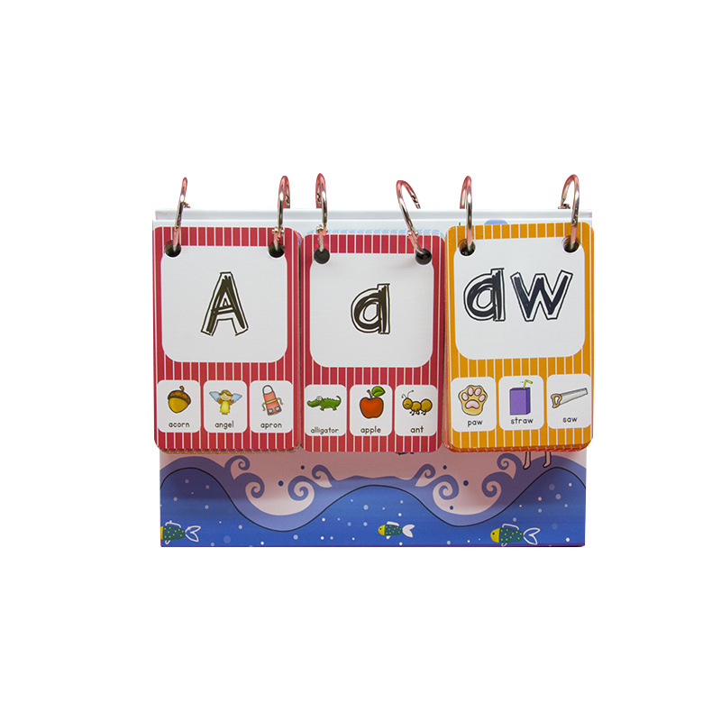 regras criancas aprender ingles palavra cartao para 02