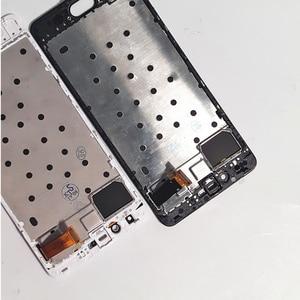"""Image 5 - 5.2 """"עבור Meizu Pro7 פרו 7 TFT LCD תצוגת מסך מגע Digitizer הרכבה M792M M792H החלפת מסך לmeizu פרו 7 LCD"""