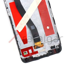 Image 4 - For Huawei P10 LCD Display Touch Screen Digitizer Assembly VTR L09 VTR L10 VTR L29 Display For Huawei P10 LCD With Frame Replace