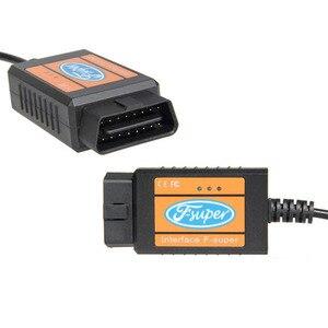 Image 3 - Outil de Diagnostic de voiture, Scanner de Code, câble de lecteur de Code, Obd, Obdii, Obd2, Usb