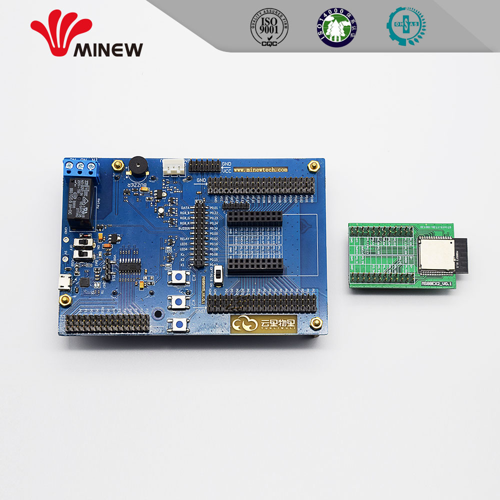 Image 3 - nRF52840 module development kit J link nRF52840 dongle EVAL kit  evaluation board-in Communications Parts from Cellphones & Telecommunications