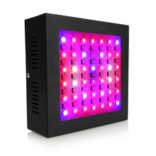 LED Plant Growth Light  Lights 80W Mini For Indoor And Flower Grow Greenhouse Tent Hydro