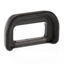 FDA EP17 Eyecup عدسة الكاميرا استبدال كأس العين لسوني ألفا A6500 A6400 ILCE 6500 ILCE 6400 المرآة