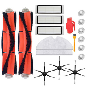 Filter Brush Rag Kit For XIAOM