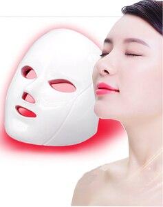 Image 1 - برو 7 لون LED قناع الوجه