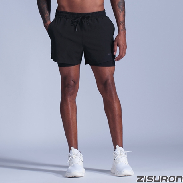 Men's Workout Shorts 2