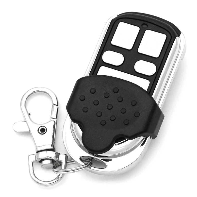 HORMANN 868 HS2 HS4 HSE4 Marantec Pembuka Pintu Garasi Digital 302 Remote Control Clone untuk HORMANN MARANTEC Handsender 868MHz